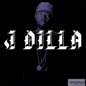 J Dilla - The Anthem (CDQ) Ft . Frank N Dank